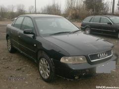 Audi A4-1.9tdi;2000 ;sedan