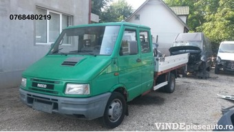 iveco daily dezmembrari an 1999---2013