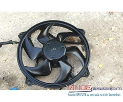 Ventilator Radiator Peugeot 607 2.2 HDI Racire Electric !
