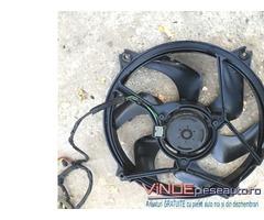 Ventilator Radiator Peugeot 406 2.2 HDI 133 CP 98 KW Racire Electric