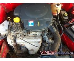 motor dacia logan 1,4 benzina injectie an 2005