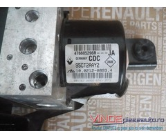 bloc hidraulic unitate ABS / ESP  Renault Megane 3 III 476605296R