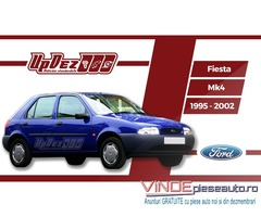 Dezmembrari Ford Fiesta Mk4 1995-2002