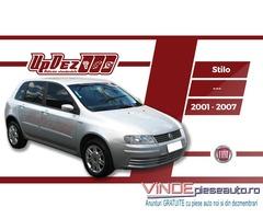 Dezmembrari Fiat Stilo 2001-2007