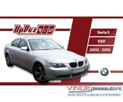 Dezmembrari BMW Seria 5 E60 2003-2010