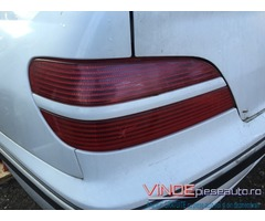 Lampa Stop Stanga Peugeot 406 Facelift 2000-2004 Complet !