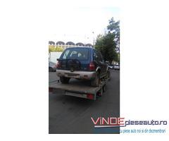piese kia sportage an 2000 motor 2.0 diesel 4x4