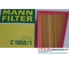 Filtru aer Mann C 1858/1