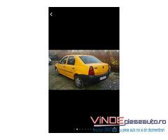 Dezmembrez Dacia Logan 1.6 benzina 2006