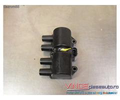 Bobina Inductie Chevrolet Kalos 1.4 1.6 16V Orginala Cod 96253555