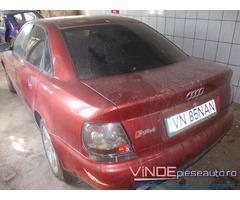 Dezmembrez Audi RS4