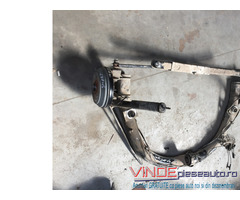 Punte spate Smart Fortwo 2014