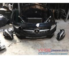 Fata completa Mercedes a-class w176 2016