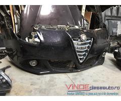 Fata completa Alfa Romeo Giulietta 2.0 jtdm 2014