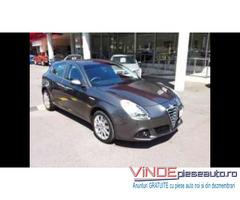 Dezmembrez Alfa Romeo giulietta 2.0 diesel 2014