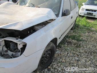 Dezmembrari Hyundai Accent