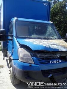 Dezmembrari Autobuftea- Iveco 3000 diesel , 2006-2011!!
