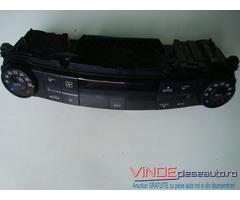 2118302290 Modul Cumenzi AC Aer Conditionat Mercedes