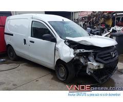 Dezmembrari Dacia Dokker 2016
