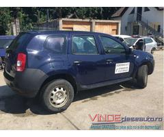Dezmembrari Dacia Duster 1.6 16V 4x2