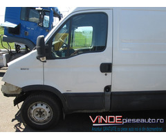 usile fata complete iveco daily , an 2007