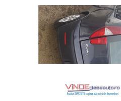 Fiat Punto din 2004, motor 1.3 multijet, tip 188A9000