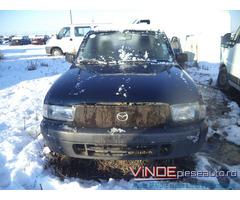 Mazda B2500 din 2002 ,motor 2.5 td