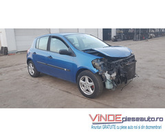 Renault Clio III din 2006, 1.5 dci , euro 4 ,tip K9KM7