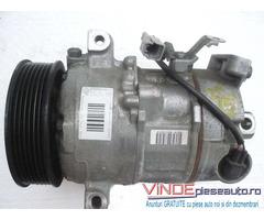 Compresor climatizare AC Renault Megane 3, 1.4 TCe : 8200958328