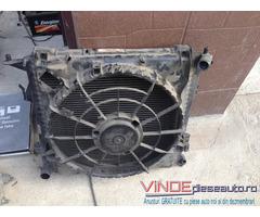 carcasa ventilator