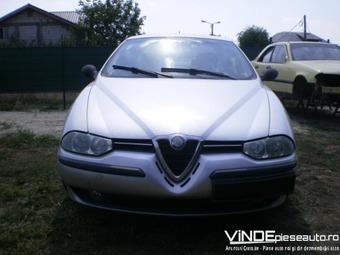 Dezmembrari Alfa Romeo 156 2.0i