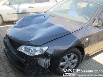 Dezmembrez Subaru Impreza 1,5i GPL