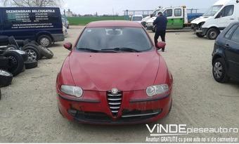 Dezmembrari Alfa Romeo 147
