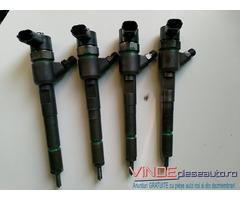 0445110083 Injector Fiat Lancia 1.3 JTD D Multijet / Opel 1.3 CDTI