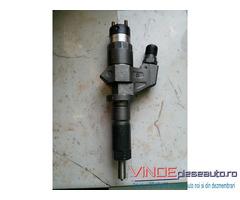 Injector 0445120008 Chevrolet Silverado 2500 HD 6.6 Di / 6.6 Di AWD