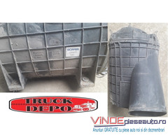 Carcasa filtru aer SCANIA R  E5 420