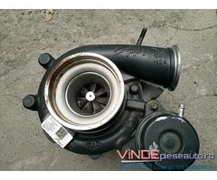 5802022354 845974-0001 Turbosuflanta Iveco Daliy