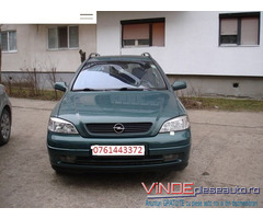 Dezmembrez Opel Astra G Caravan , 1.7 DTI , 55 KW