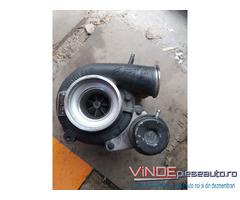 5801525938 804813-0002 Turbosuflanta Iveco CURSOR 8 Euro 6