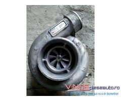 Turbosuflanta Holset 3533210 10571544 1340416 SCANIA 143