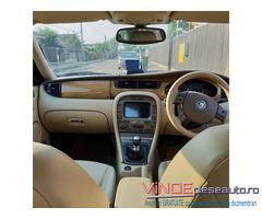 Dezmembrez / Dezmembrari Jaguar X-Type 2.0 diesel