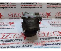 Compresor AC  FIAT BRAVO I 182 ELSTOCK COD 4421000284