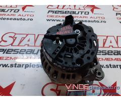 Compresor AC Seat Alhambra (2000-2010) COD 0124515010