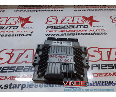 Kit pornire Nissan Qashqai,1.5 DCI, AN 2009 COD S180033107