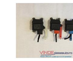 Set 3 Motorase Clapete Ventilatie 8D1820511B VW Passat B5 Audi A4 B5