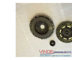 Set Ambreiaj Placa Disc Rulment 1.9TDI Passat B5 Audi A4 A6 Masa Dubla