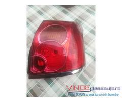 Lampa stop dreapta Toyota Avensis 06-08, zgariat, nr 199
